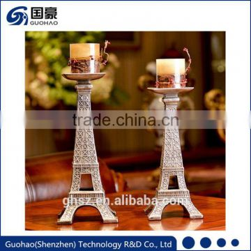 Professional latest Factory Price crystal beaded votive candle holders