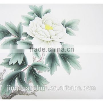 Strong supplier decoration of houses interior oriental painting