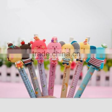 TK-12 Hot Japan stationery Cute Kawaii animal pen