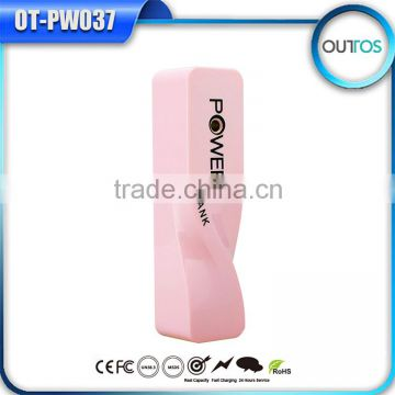 New Products on China Market Portable Charger Powerbank 2200mah Online Shopping