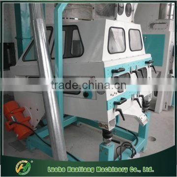 Manufacturer of corn seed gravity separator machine