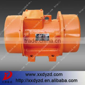 High yield flour sieve separator equipment motor