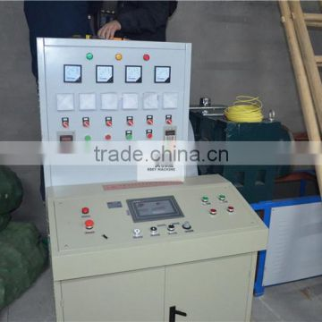 Pp Tearing Twine Flat Tape Production Split Film Making Machine