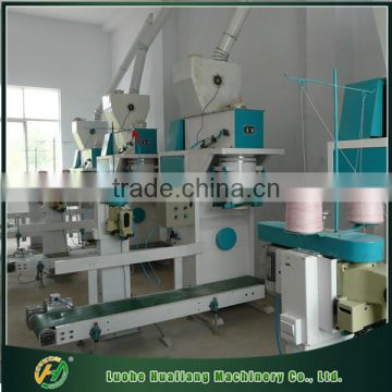 China Whole wheat flour making machine for sale