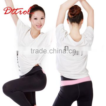 D005780 Dttrol wholesale extended t shirt t-shirt printed logo