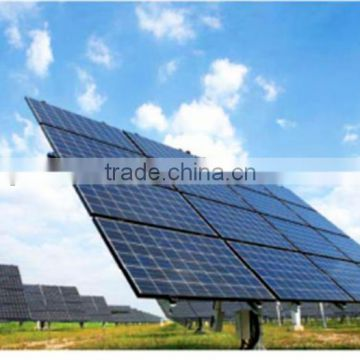 2-Axis Solar Tracker(4Kw)