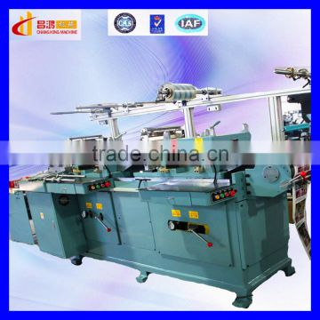 CH-210 Automatic Adhesive Tape Label Die Cutting Machine