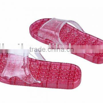 Plastic Foot Massager