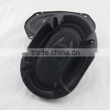 Universal 3 way 6*9 coaxial car speakers