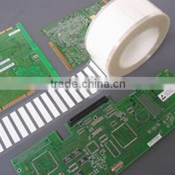 hot selling Polyimide labels for PCB/PCB Mark/PCB Label