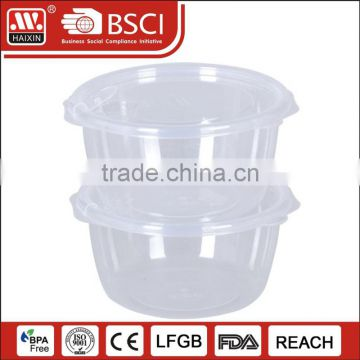 takeaway take containers away transparent clear plastic food packaging box
