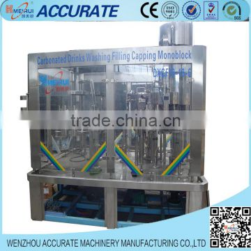 Drinking Water Filling Machine High Production