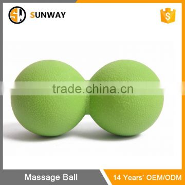 Traditional Acupuncture Point Therapy Mini Peanut Massage Ball
