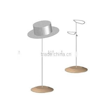 SDI-94041 Hat Holder with MDF Base