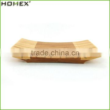 Wholesale Top Class Factory Price Bamboo Sushi Board/Homex_Factory