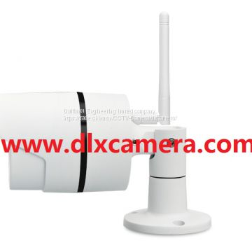 DLX-WFLB13 1.3Mp 960P Outdoor Weather-proof Wireless WI-FI IP IR Bullet Camera