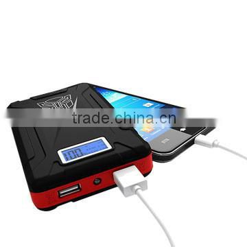 2015 New Design Rechargeable Universal External Battery For Mobiles
