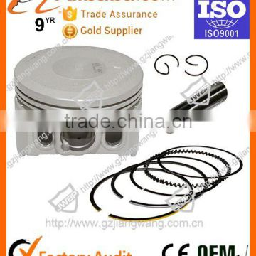 Excellente Calidad Motorcycle Tilfon Piston Pulsar200