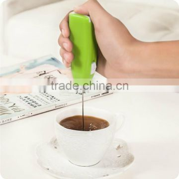 Electric Coffee Mixer