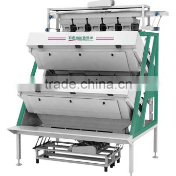 Red Tea, vietnam tea, black tea Color Sorter Machine