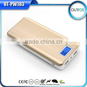 2015 new arrival high quality 16000mah power battery for samsung galaxy s4