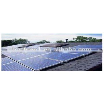 BPS 5KW 24v hybrid controller household solar power system water purification machine