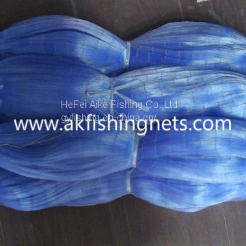 Sky Blue 0.11mm/0.15mm Nylon Monofilament Fishing Net, Silk Nets, Cheapest in Aisa