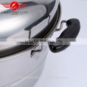 best design hot sale in india houseware useful stainless steel cookware