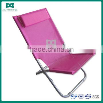 2014 hot sale rocking beach chairs