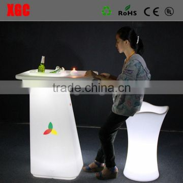 Modern executive counter table design Outdoor Table And Chair Set