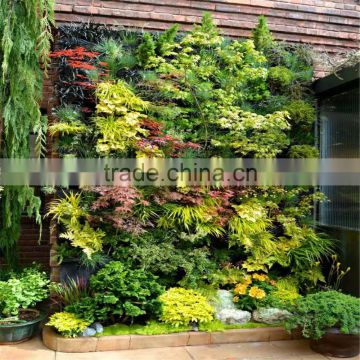2017 Hot Sale artificial ornamental plants for wall decoration cheap artificial agave plants for sale