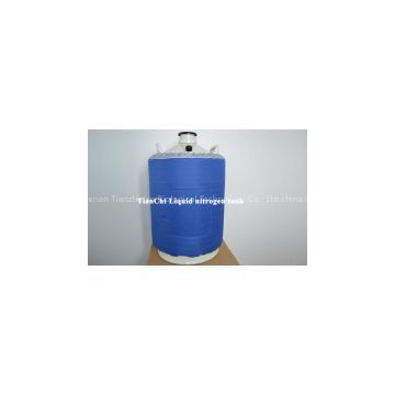 Liquid nitrogen tank YDS-2 Cryogenic vessel
