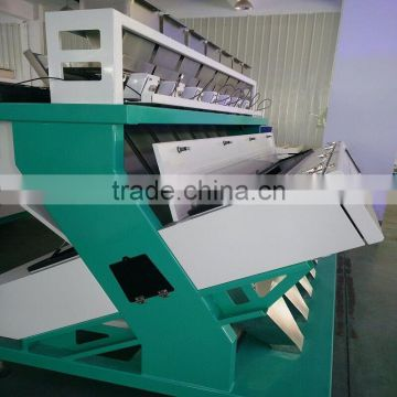Cotton Seeds Color Sorter Machine For Agriculture
