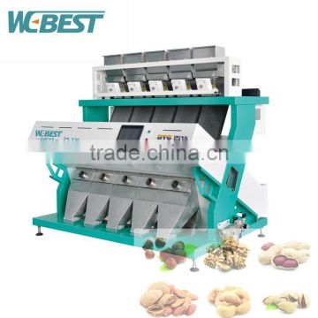 Digital China Factory CCD Cotton Seeds Color Sorter