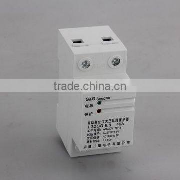 2016 Hot selling factory cheap price surge voltage protector