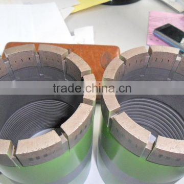 HW Diamond Casing Shoe Bit