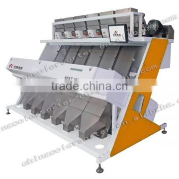 CCD Corn Color Sorter Excellent Quality color sorter in china