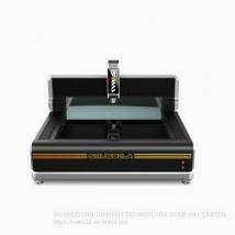SMU6080CNC bridge type video measuring machine/video measurement system/non-contact measurement equipment