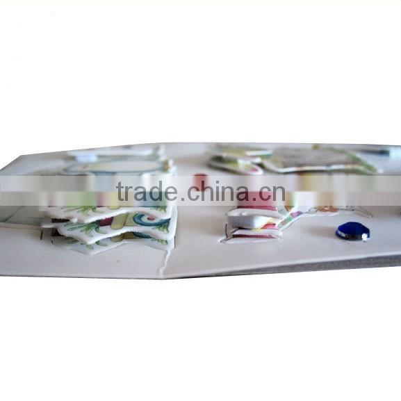 Funny dome Epoxy Sticker and Model Custom 3D Epoxy Sticker