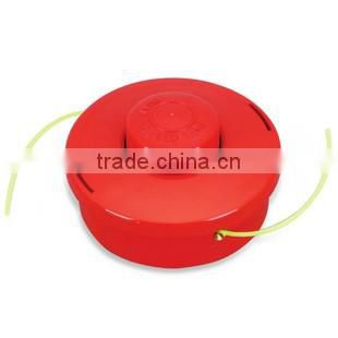 CG260 330 430 520 BRUSH CUTTER PARTS NYLON trimmer head
