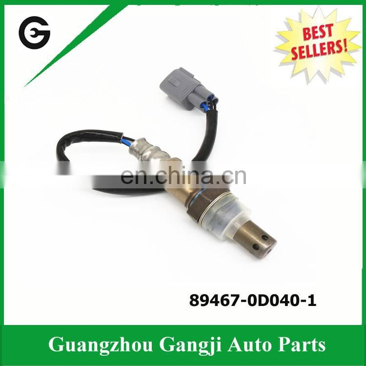 Auto Parts Air Flow Sensor OEM 22204-0J010 Air Flow Meter For Car