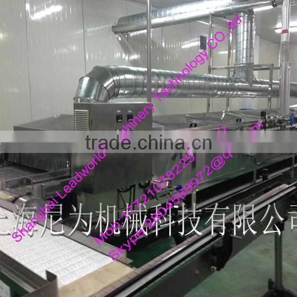 professional and hot sale canned yellow peach processing line