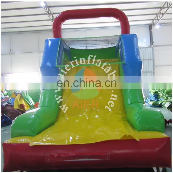 Normal Kids backyard Inflatable Obstacle Course