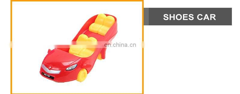 The Most Popular Toys Plastic Mini Toy Shoes