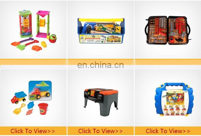 Wholesale Popular ABS Multifunctional Cheap Plastic Kids Tools Set Toy