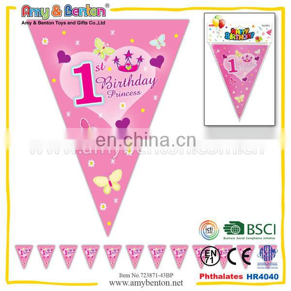 "11""Birthday Decoration Party Theme For Party Favor"