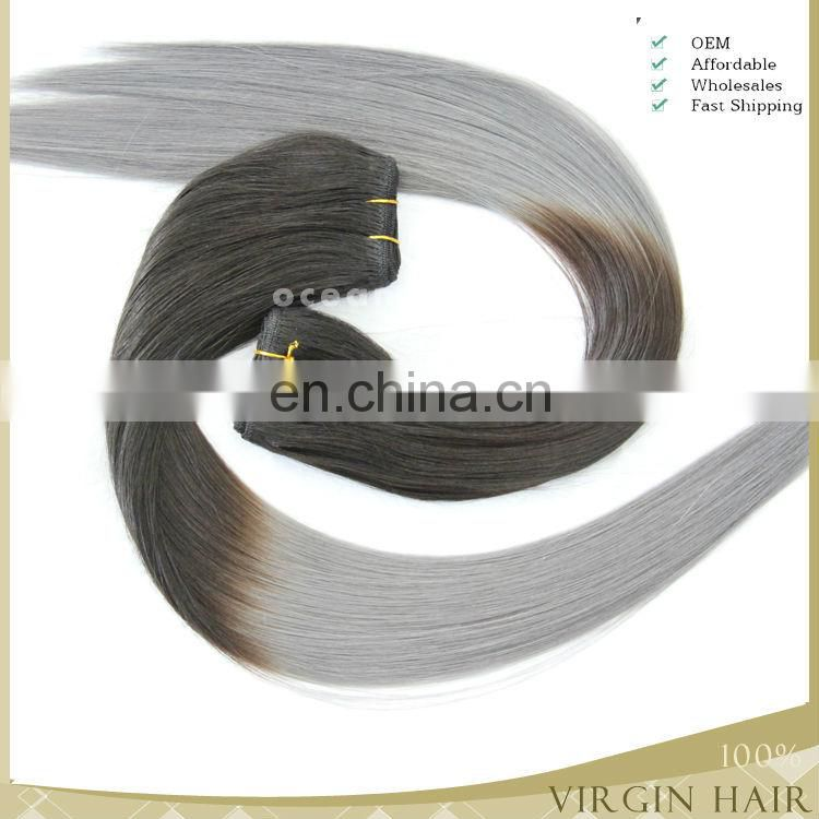 wholesale tape hair extensions ombre remy tape hair extension