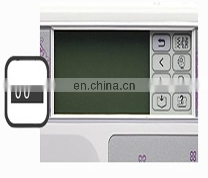 manufacturer price computerized single head embroidery machine series