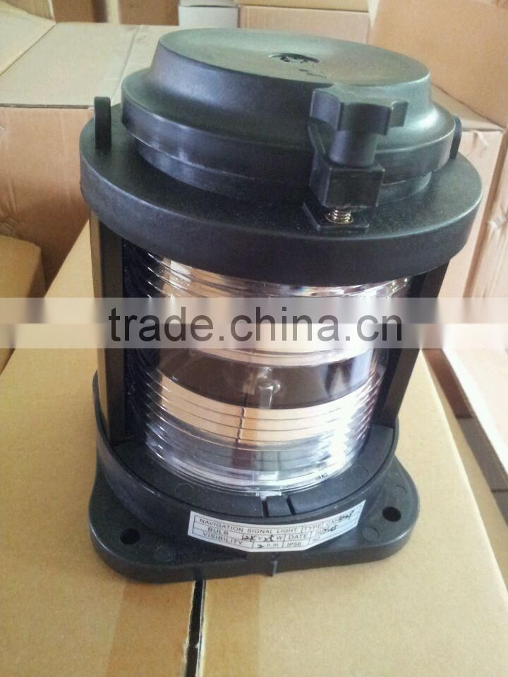 manufacture Solar marine navigation light Navigation Lantern