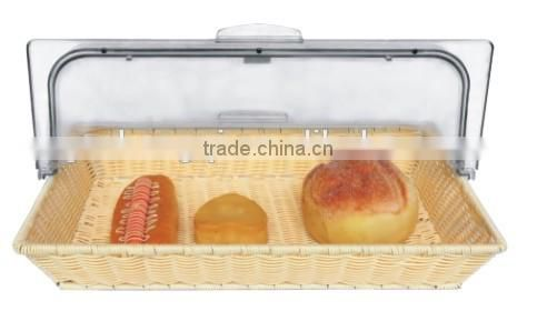 Buffet equipment,buffet rack, weaving bread basket(ZQ55031A)